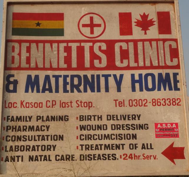 bennet-clinic