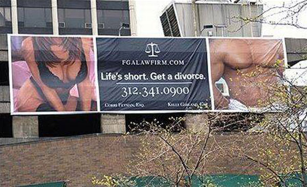 divorce-lawyer-creative-billboard