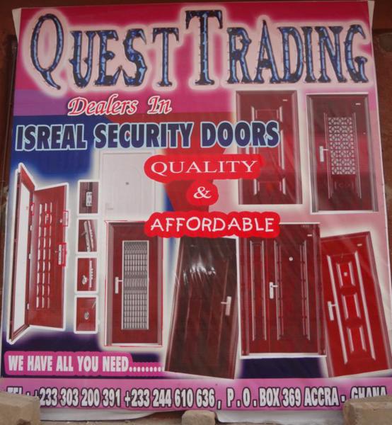 israel-door