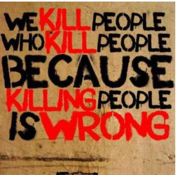 killing-is-wrong