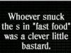 fast-or-fat-food