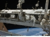 NASA's Tim Kopra! You're going on a Spacewalk!