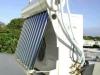 Solar hybrid inverter air conditioning