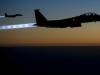 US AirForce F15-E Strike Eagle
