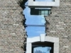 dutch cracked window