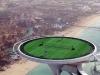 highest tennis court