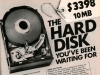 pricey Hard disk