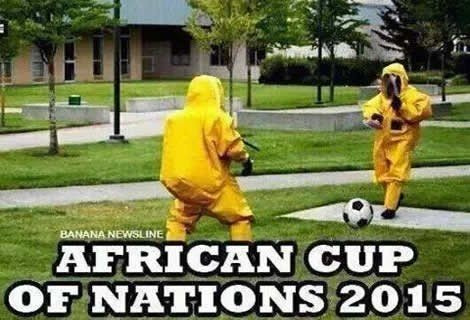 afcon dress code