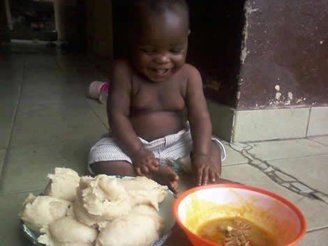 baby wt fufu
