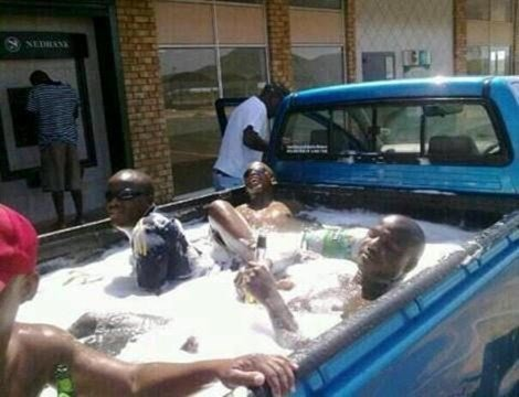 best jacuzzi in africa
