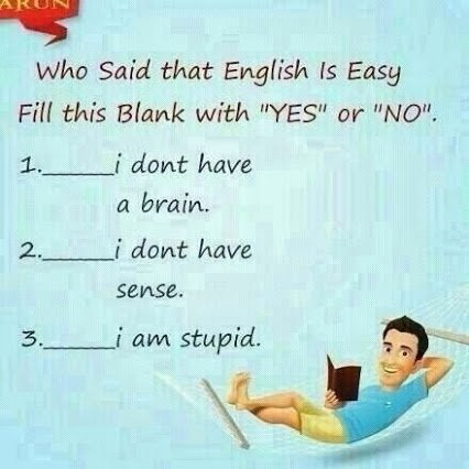 english is not easy2