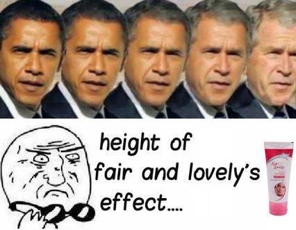 face effect