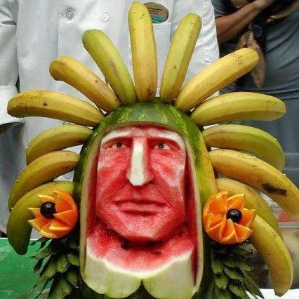 fruitman