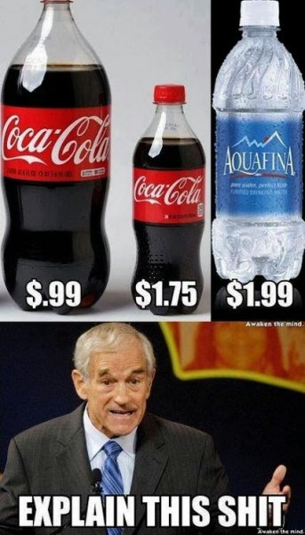 funny coke prices