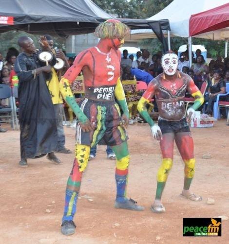 ghana funeral show12