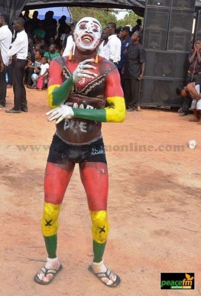 ghana funeral show13