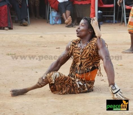 ghana funeral show2