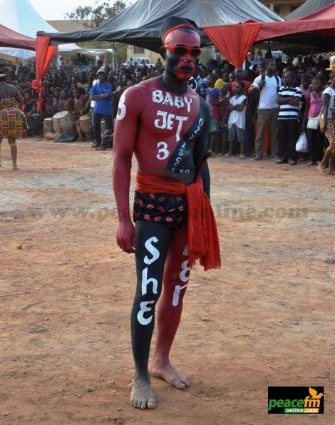ghana funeral show7