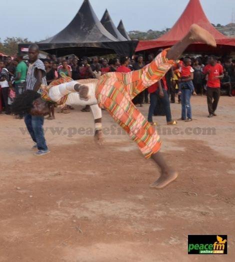 ghana funeral show9