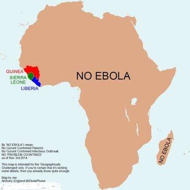 africa no ebola