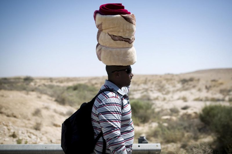 african immigrant in israel11