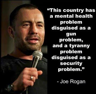 american problem