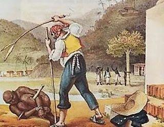 arab slaver