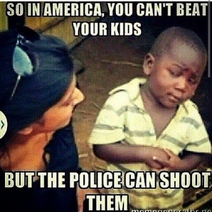 beating and shooting in the usa