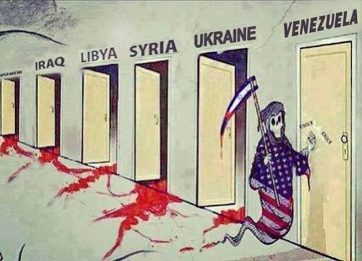 bloodthirsty usa