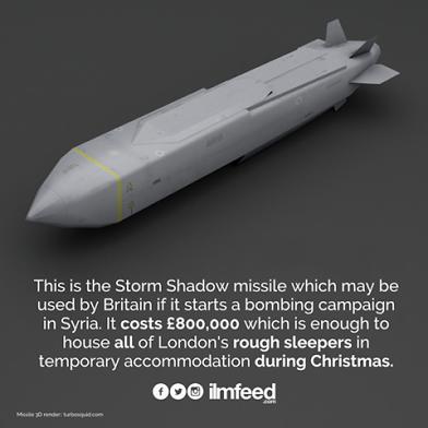 british 800000 missile