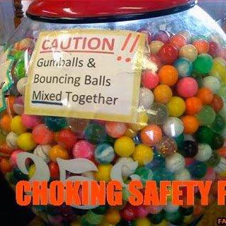 choking safety