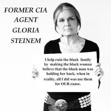 cia agent on destruction of black family