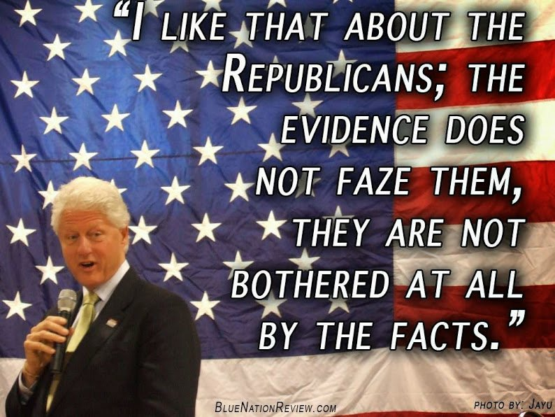 clinton on republicans