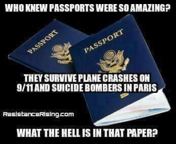 crash proof passports