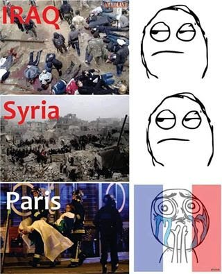 cry over paris