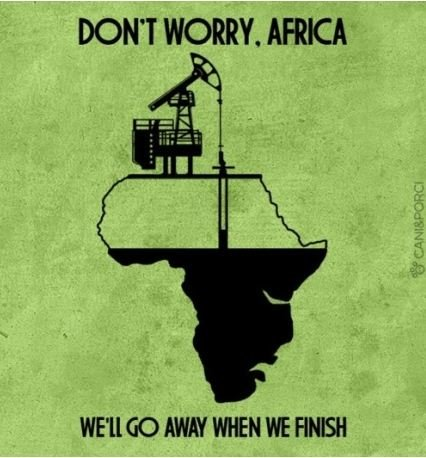 dont worry africa
