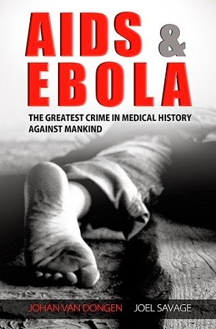 ebola greatest crime in meduical history