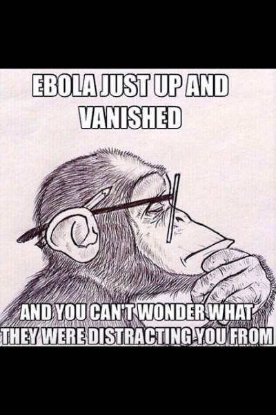 ebola just vanished (1)