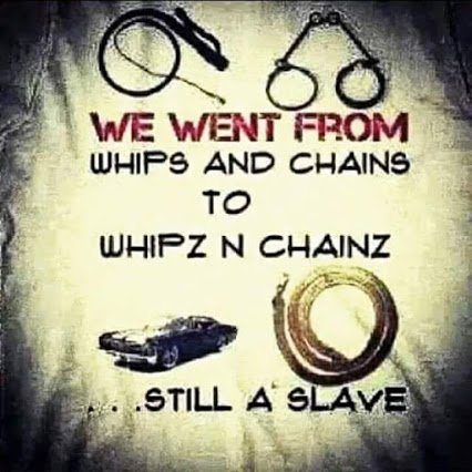 from whips and chains to