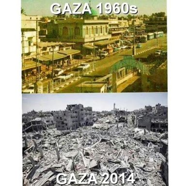 gaza pictures