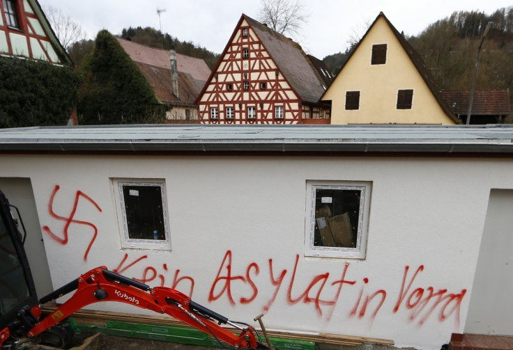 germany-neo-nazis-arson-attack-against-asylum-seekers-centre