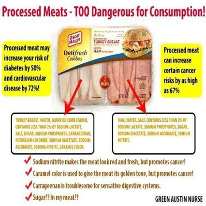 gmo meat