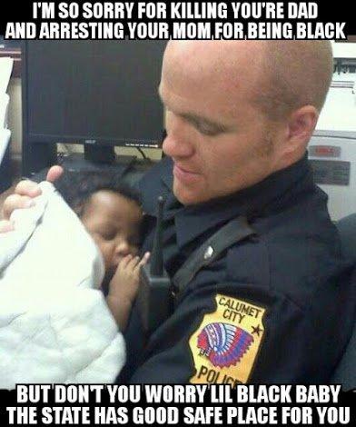 good cop eh