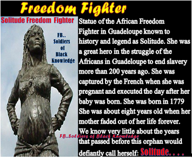 guadeloupe freedom fighter