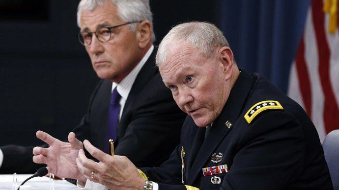 hagel-dempsey-command-isis.si