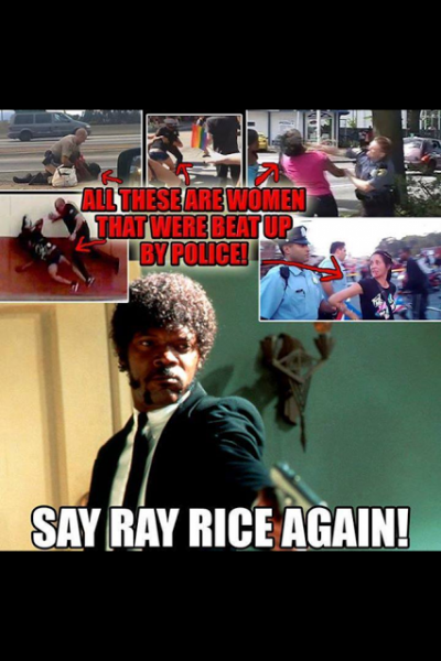 hypocrisy on rice