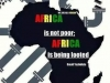 africa is not poor it is being looted