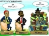africans as consumers