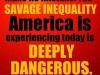 america savage inequalit