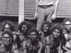 how they treated aboriginals